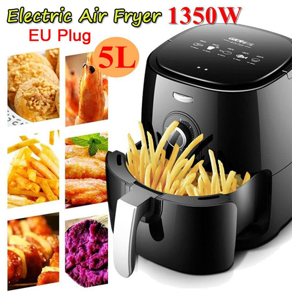 fryingcooker, Capacity, airfryer, Electric