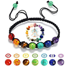 energystonebracelet, rainbow, spiritualhealing, Yoga