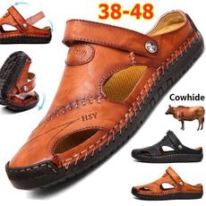 Shoes, sandalsshoesformen, Plus Size, mensandal