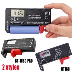 universalbatterytester, Capacity, tester, Battery