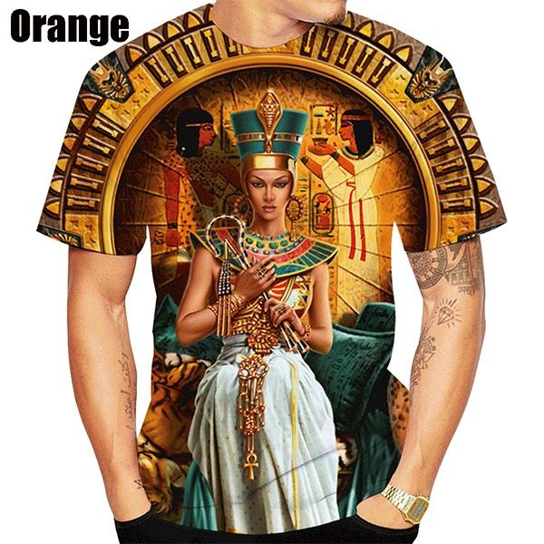godeyeofegyptpharaoh, Fashion, eye, Shirt
