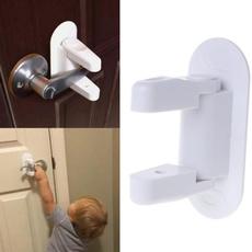 leverlock, safetylock, kidsdoorhandlelock, Door