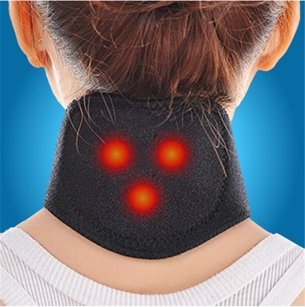 Fashion Accessory, healthcareproduct, neckpain, magnetictherapyneck