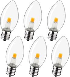 lights, led, candelabra, equivalent