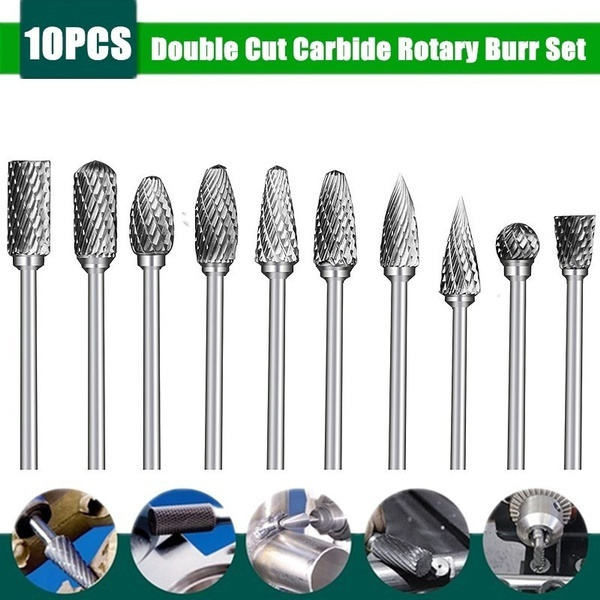 Steel, Head, rotarydrill, carvingknife