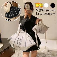 Designers, Canvas, Tote Bag, women handbags