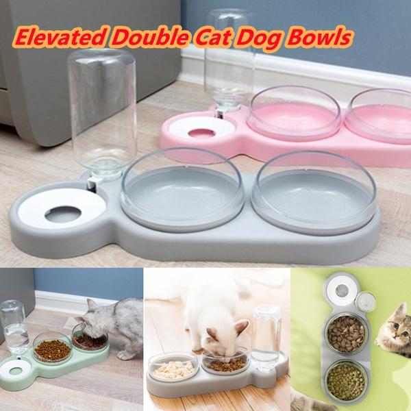 Plastic, pet bowl, petaccessorie, petfeeder