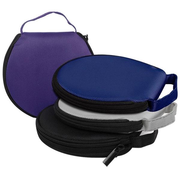 carrycase, case, cdcaseholder, Capacity