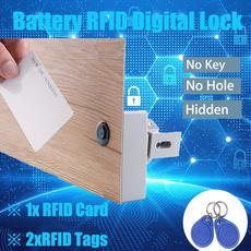 electronicdarklock, furniturelock, rfidcabinetlock, Door