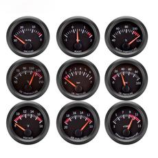 tachometer, Sensors, Cars, Autos