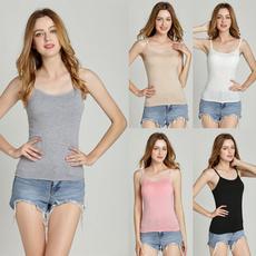 halter top, Summer, Fashion, off the shoulder top