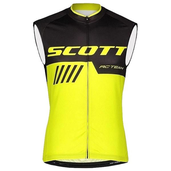 Summer, Vest, Outdoor, cyclingjerseyvest