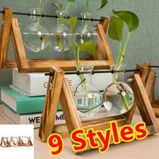Bonsai, glassplanter, Flowers, terrariumvase