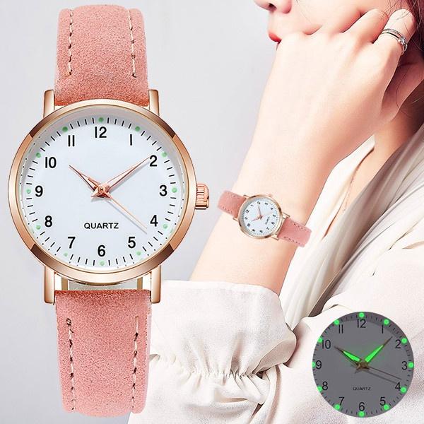 zegarekdamski, relojmujer, fashion watches, Simple