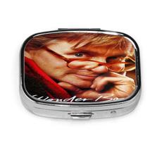 case, Box, pillbox, metalmetalbox