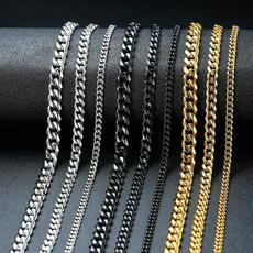 Steel, summerstainlesssteel, mens necklaces, Jewelry