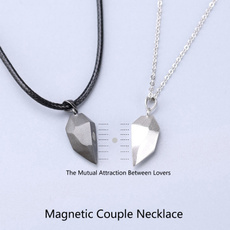 Fashion, Love, Jewelry, loversnecklace