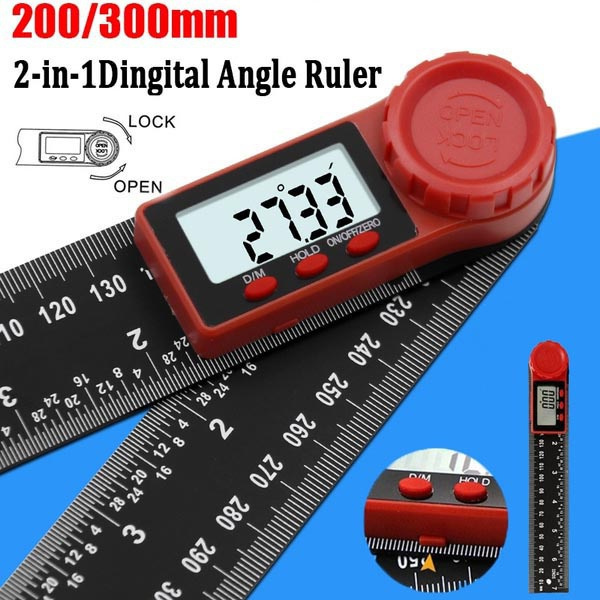 angleruler, anglefinder, ruler, Tool