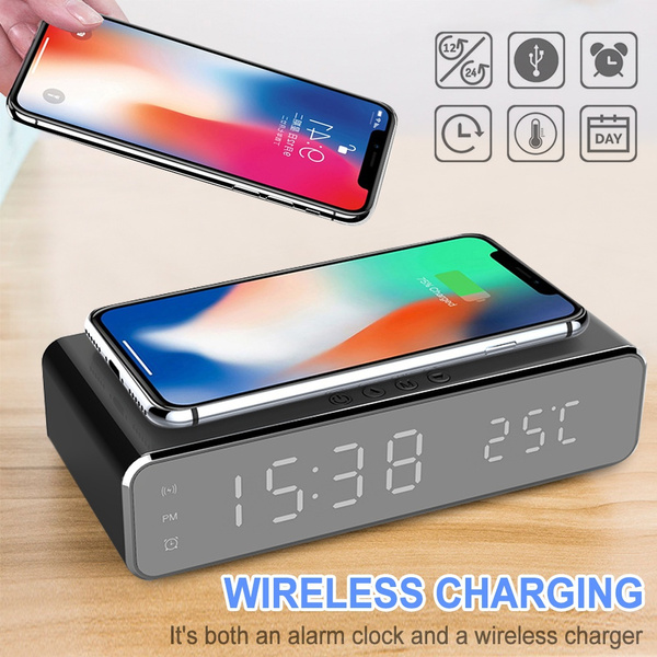 charger, led, Electric, Clock