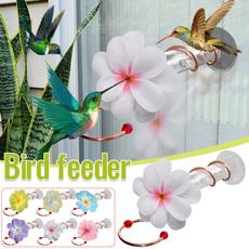 Decor, Outdoor, hummingbirdfeederforoutside, petaccessorie