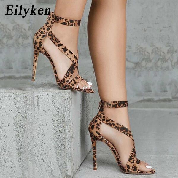 casual shoes, High Heel Shoe, partyshoe, opentoedshoe