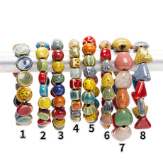 bohemia, Ceramic, Jewelry, Gifts