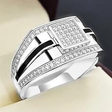 simplediamondring, Fashion, wedding ring, gold