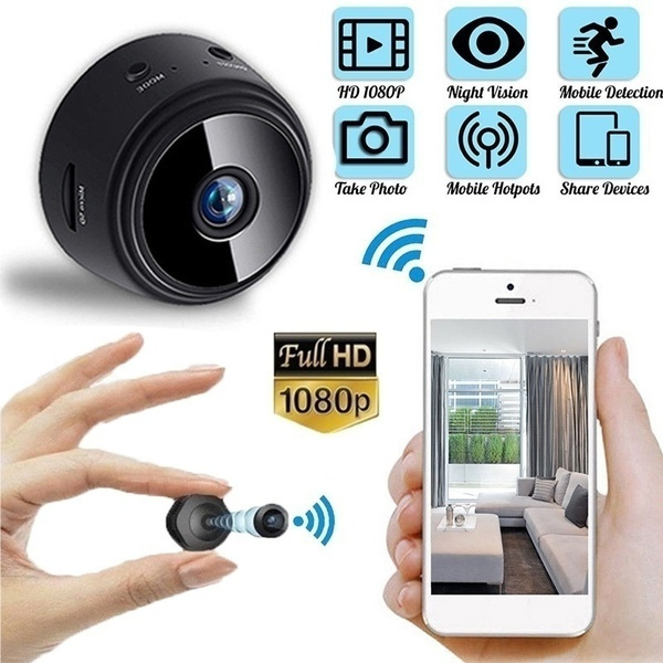 Mini, Webcams, hdcamera, Photography