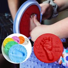 Toy, fluffy, babygrowth, handprint