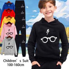 Casual Hoodie, Tops & Blouses, Sweatshirts, Long Sleeve