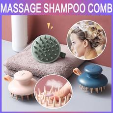 hair, Head, headmassager, showermassagercomb