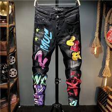 pants, Spring, armypant, Cargo pants