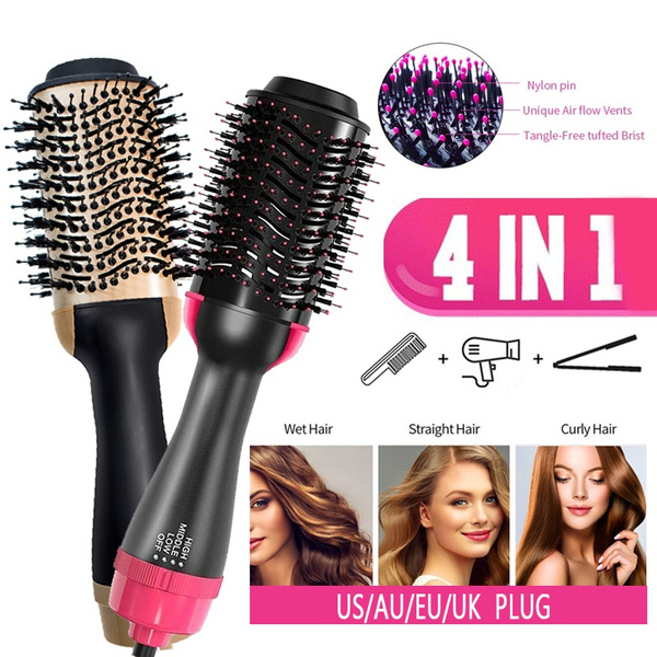 Home & Kitchen, hotairbrush, Combs, hairstylercomb