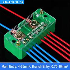 Box, wirebox, junctionbox, wireterminal