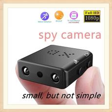 Mini, camaraespia, videocamera, Digital Cameras
