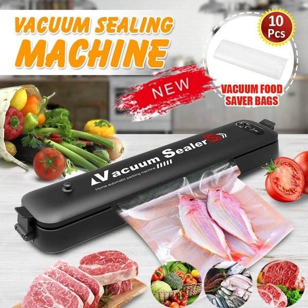 Mini, electricfoodsealer, Kitchen & Dining, electricsealer