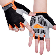 fingerlessglove, protectiveglove, Bicycle, bicycleridingglove