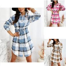 Fashion, Dress Shirt, shirt dress, Dresses