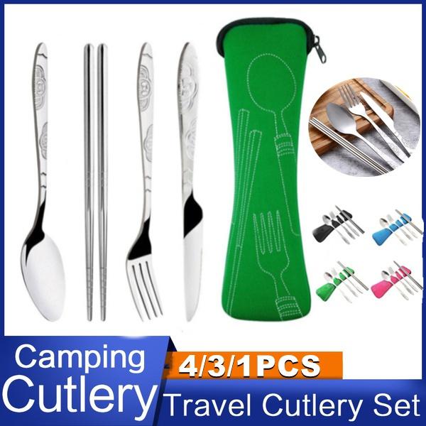 Steel, Stainless Steel, stainlesssteelcutlery, camping