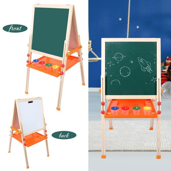 pineeasel, standingeasel, art, chalkchalkboard