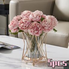 decoration, Flowers, dandelionflower, Bouquet
