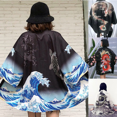 blouse, Summer, Fashion, Cosplay