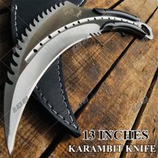 Heavy, Steel, junglesurvivalknife, combatfulltangknive