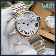 cartierwatchwomensgold, Sport, Classics, Watch