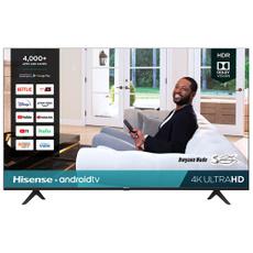Television, smartandroidtv, TV, 58inch