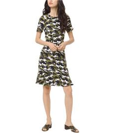 Fashion, Bottom, Tops, camouflage