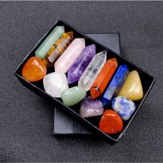 energystone, cristal, healingstonesandcrystalsset, 7chakra