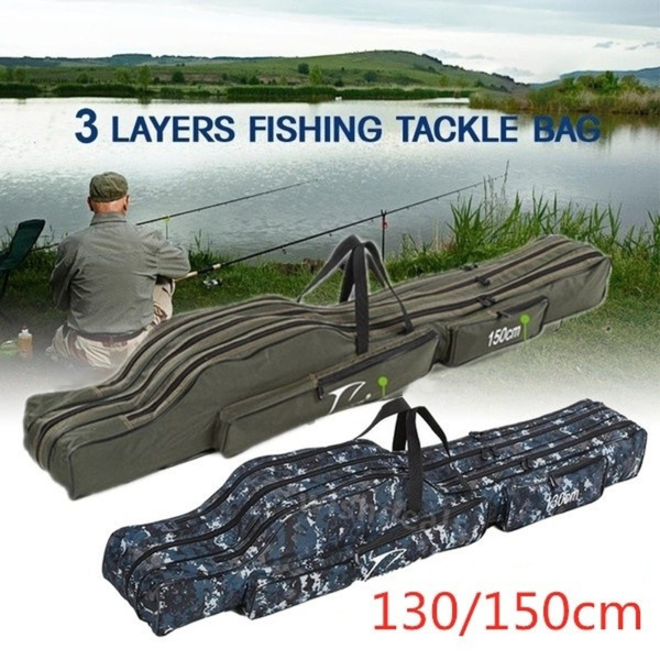 fishingrodbag, fishingtacklebag, fishingcarrybag, Travel