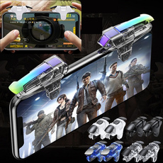 Android, pubg, Iphone 4, controller