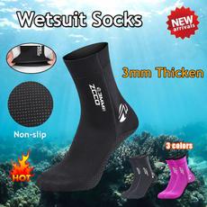 divingsocks3mm, Surfing, divingaccessorie, divingsock